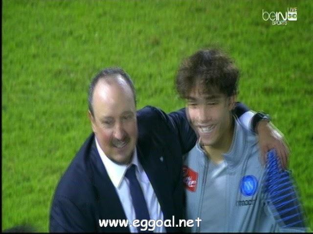 اهداف مباراة يوفينتوس ونابولى 2-2 كأس السوبر الايطالى 22-12-2014