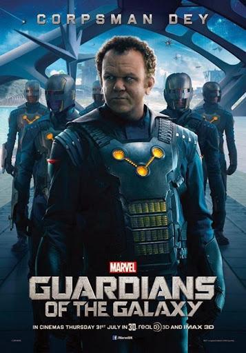 Vệ Binh Dải Ngân Hà 2 - Guardians of the Galaxy 2