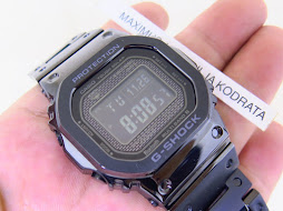 CASIO GSHOCK GMW-B5000GD-1 - BLUETOOTH