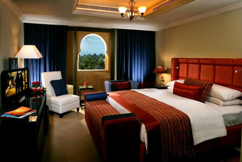 There are 167 hotel apartments at Arjaan by Rotana Dubai Media City