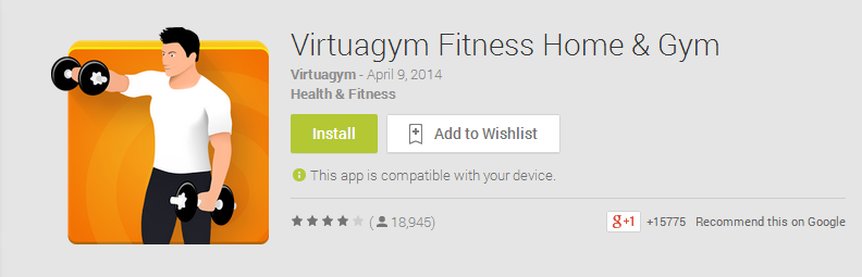 Phones n gadgets my favourite fitness app virtuagym