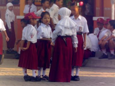 Sekolah Dasar Negeri Pepe 497