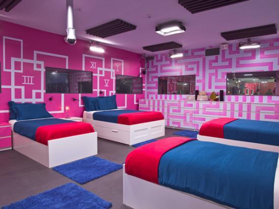 secret story casa dos segredos 2. Black Bedroom Furniture Sets. Home Design Ideas