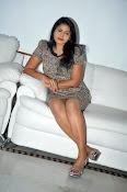 Actress Tanusha Glamorous photos-thumbnail-8