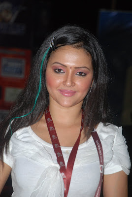 Megha Ghosh real life image13