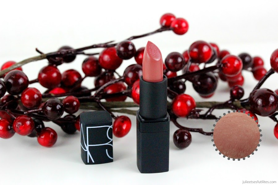 Nars - Dolce Vita - Clinique Pop - Punch Pop - Cooling Passion – Zoeva