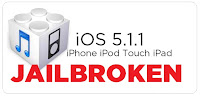 untethered jailbreak iPhone OS 5.1.1