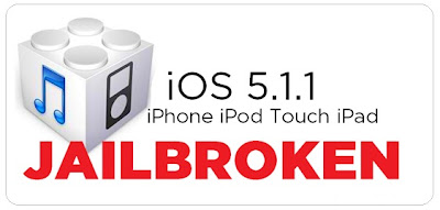 How to Untethered Jailbreak iPhone OS 5.1.1