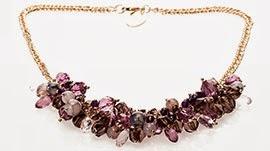 collar Massimo Dutti mujer primavera verano 2014