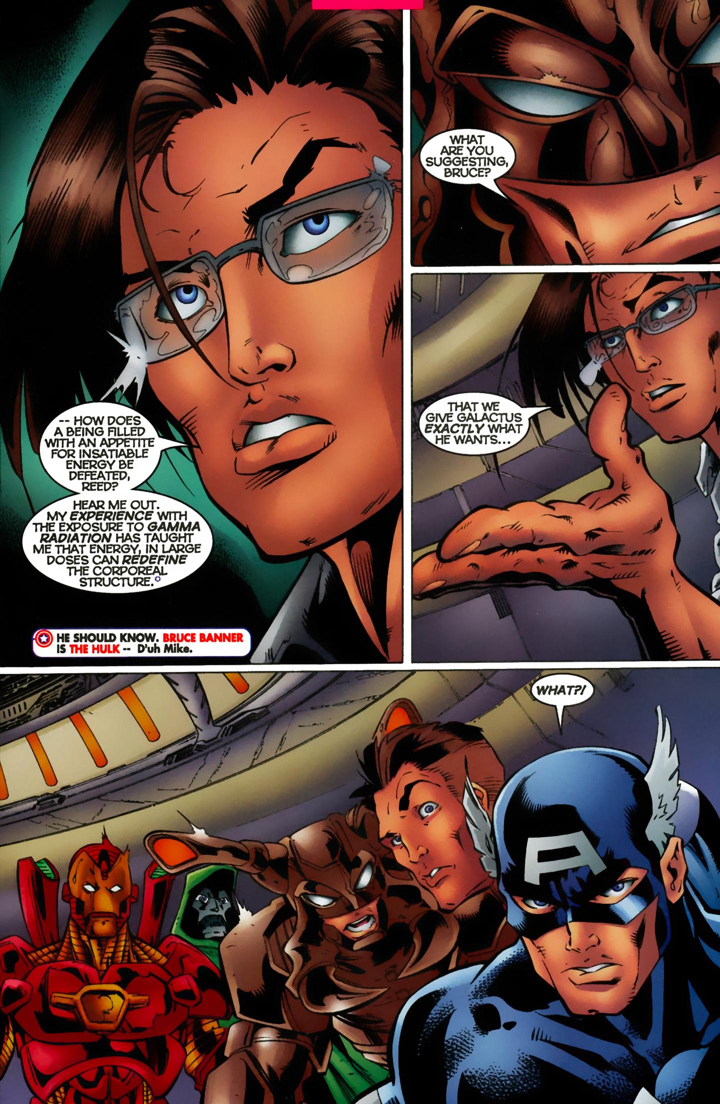 Captain America (1996) Issue #12 #15 - English 20