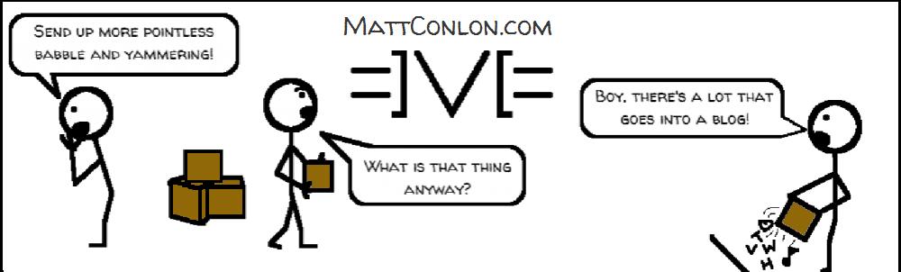 MattConlon.com