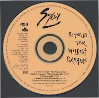 Sybil - Beyond Your Wildest Dream (Promo CDS) (1993)