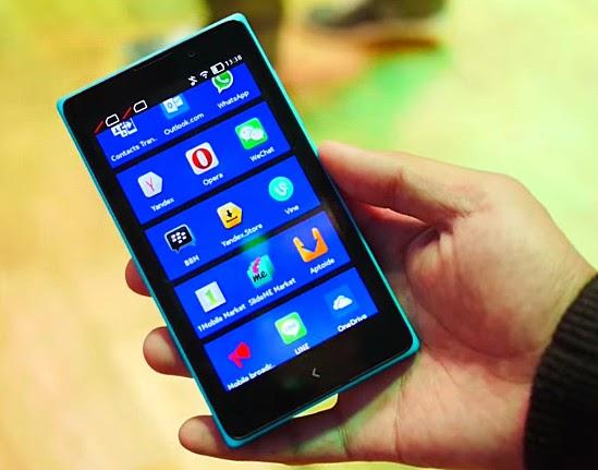 Nokia XL, Nokia XL Android Smartphone, Nokia XL Philippines
