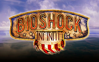 Bioshock Infinite Game Logo