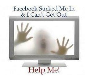 kecanduan Fb