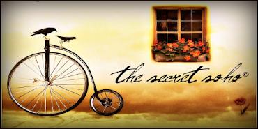 The Secret Soho  - More than a Sim