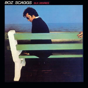 Boz Scaggs - We're All Alone