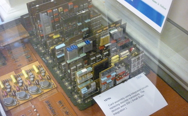 IBM shows off the old hardware in its basement Seen On www.coolpicturegallery.us