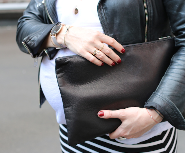 juste juliette, cluse watch, pretty wire, padam padam, it must bijoux, blog mode lille, fashion blogger, red line