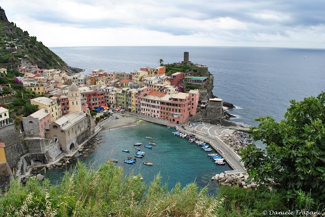 Vernazza - Cinque Terre - Liguria - Iltaly