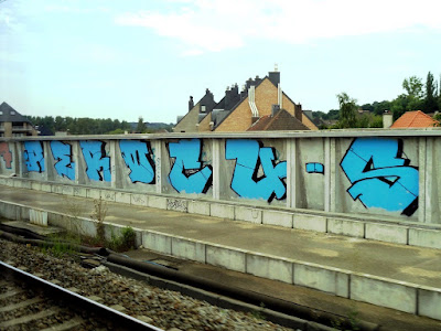 Ottignies - Louvain-La-Neuve