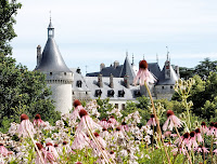 Castillos del Loira. Fotos: C. Mouton