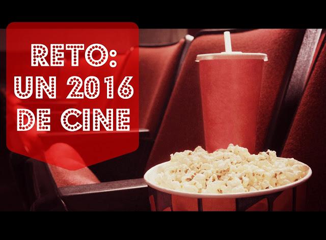 2016 de cine