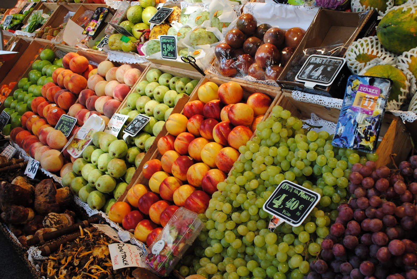 produce clerk the produce clerks handbook by rick chong produce checklists make life a breeze