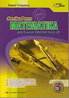 toko buku rahma: buku SERIBUPENA MATEMATIKA UNTUK SMA KELAS XII, pengarang husein tampomas, penerbit erlangga