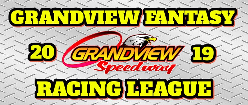 GRANDVIEW FANTASY LEAGUE 2019