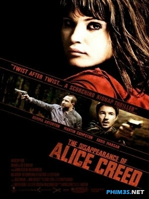 Bắt Cóc Alice Creed - The Disappearance Of Alice Creed