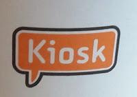 Kiosk Coffee