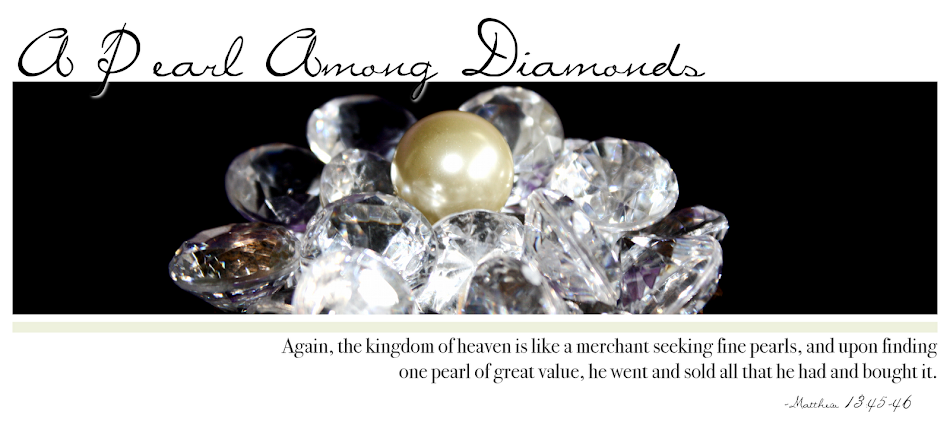 A Pearl Among Diamonds
