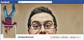 Cara Menggabungkan Foto Profil dengan Foto Sampul di FB