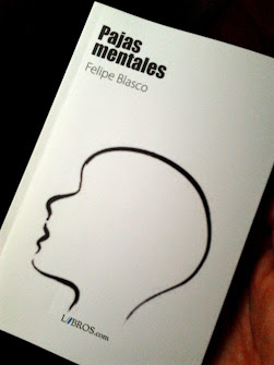 Compra mi libro Pajas Mentales