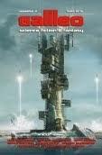 Sînt prezent în revista Galileo 2