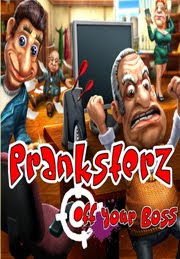 co5e Pranksterz Off Your Boss and From Russia With Love RIP Unleashed – PC – (2011)