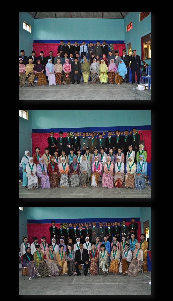 Photo Lulusan 2010 2011 Pak Un