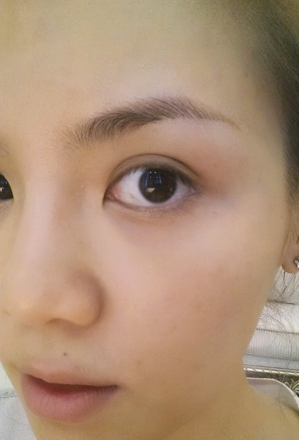 Silver Ang As Is Eyebrow Embroidery At Allure Beauty