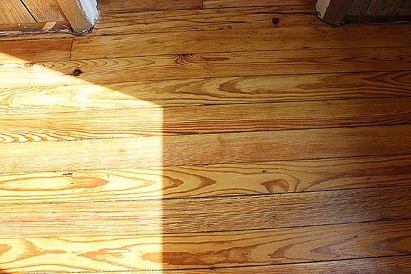 Wood Floor Sanding, NJ
