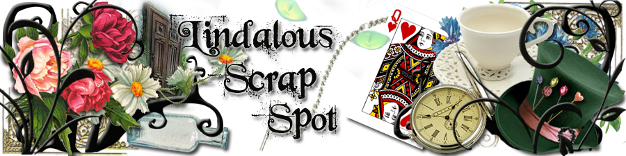 Lindalous Scrap Spot