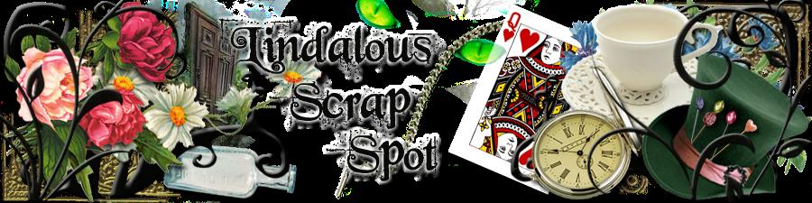 Lindalous Scrap Spot