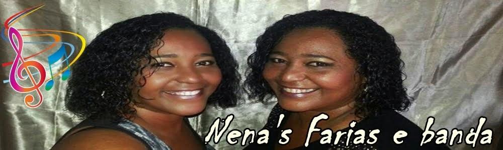 ...::: Nena's Farias e Banda Forrozão do Expremidinho (81) 8840.2925/ 8568.1043 :::...