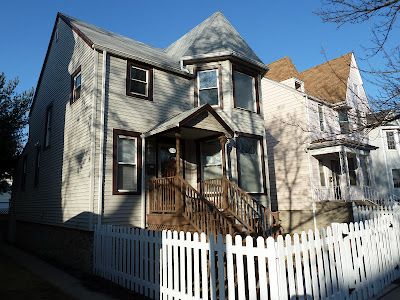 SOLD: Lincoln Square Single Family Home