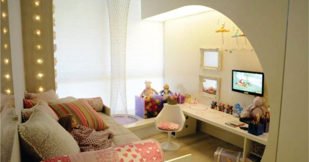 Dormitorio ni a izabela dinelli quarto da - Alfombra habitacion nina ...