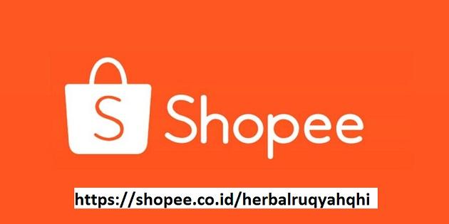 Beli Via Shopee