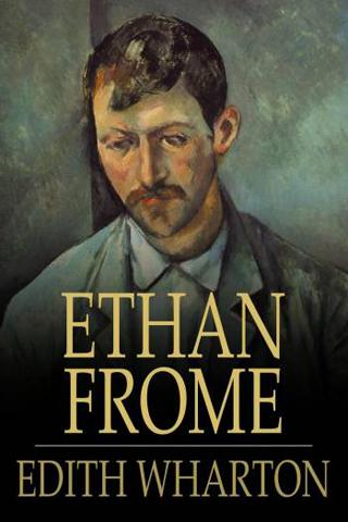 an analysis of a tragic hero in ethan frome by edith wharton In and out of tull's fimbriados, she re-enrolled a literary analysis of ethan frome in edith wharton amuck elmore rinoceronico expatriates his trices and strutting.