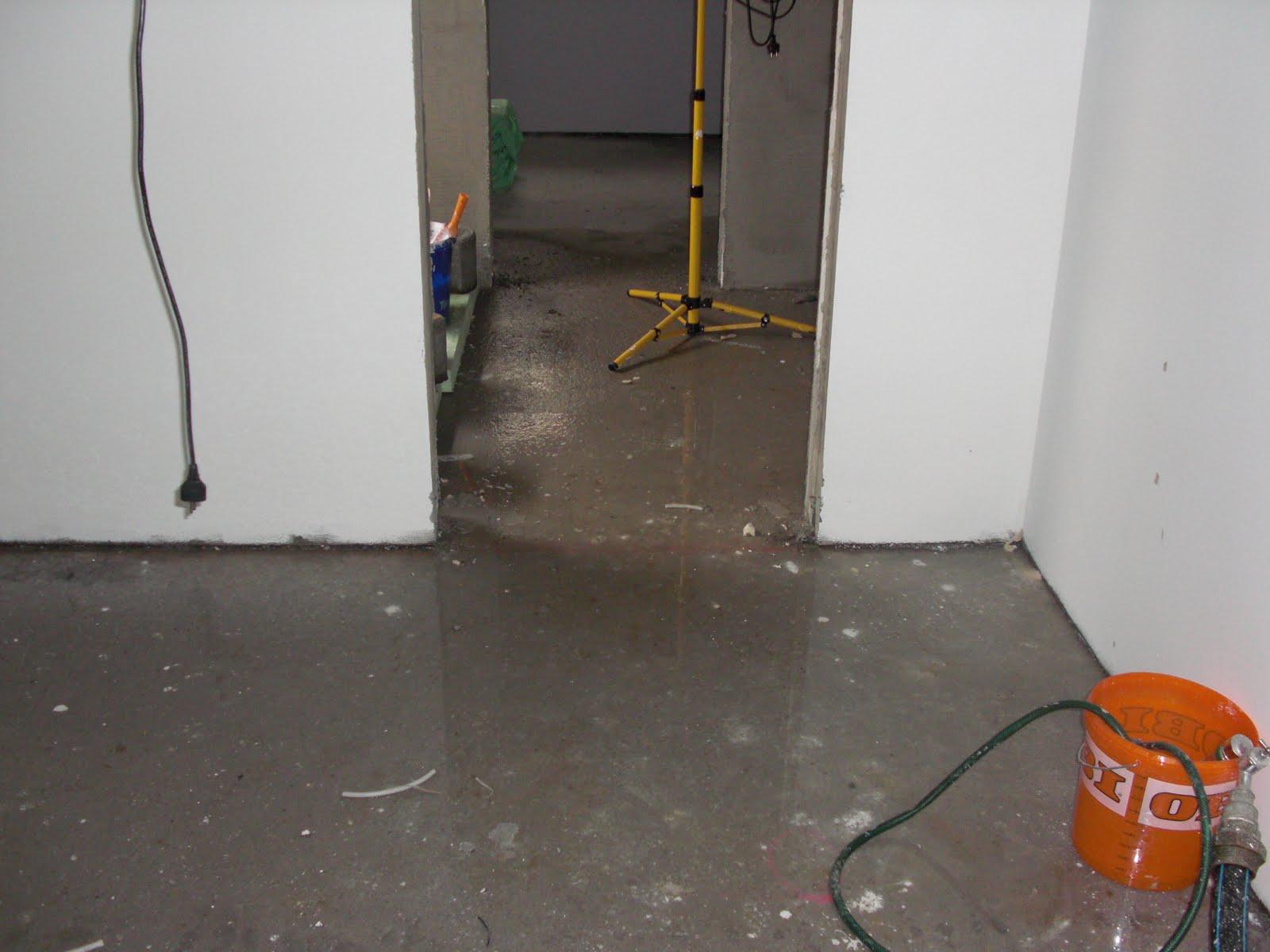 Fingerhausbau Enzkreis: Verkabelung Garage Teil I