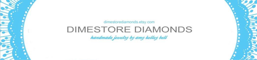 Dimestore Diamonds Jewelry