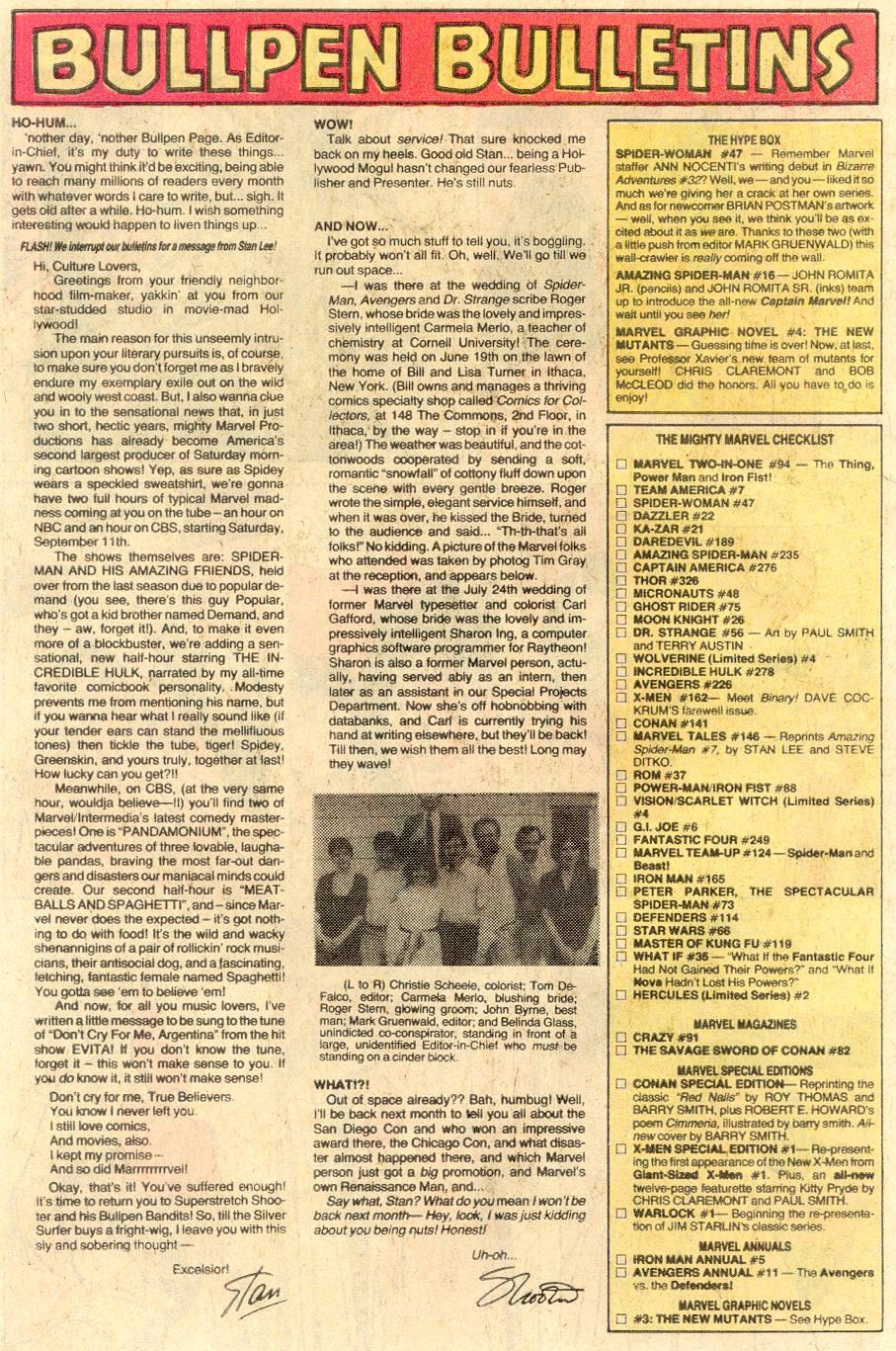 Conan the Barbarian (1970) Issue #141 #153 - English 24